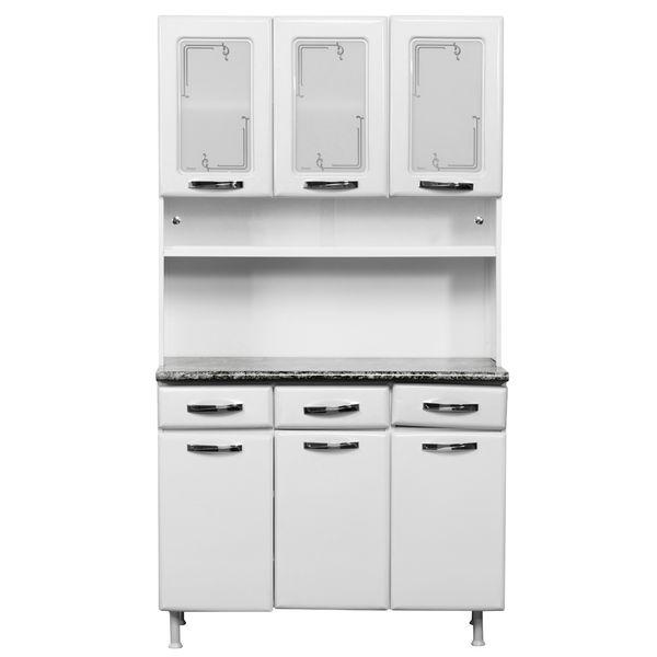 Mueble de Cocina Blanco