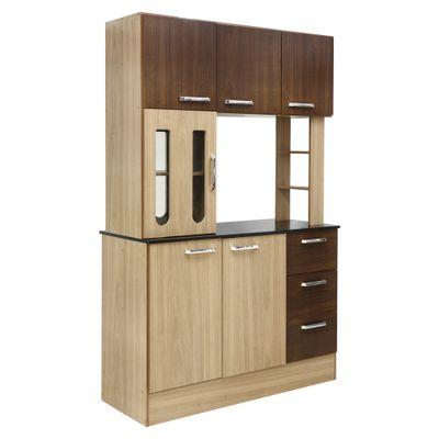 Mueble de Cocina Multimóveis Mate M25698  Compra en PYCCA - pycca