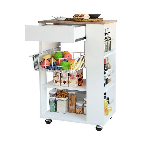 Compra Muebles Auxiliares de Cocina online | Pycca