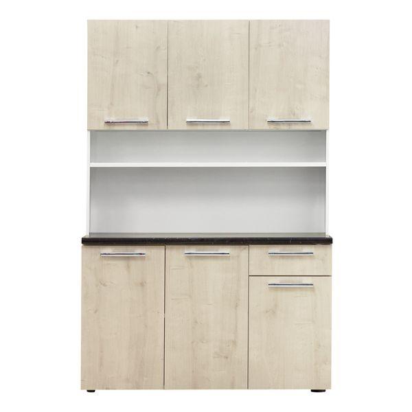 Mueble para Cocina 6 puertas Snow M28954| Compra en PYCCA ...
