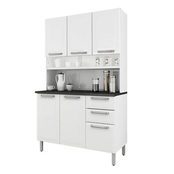 Mueble de Cocina Regina Blanco M00151| Compra en PYCCA - pycca